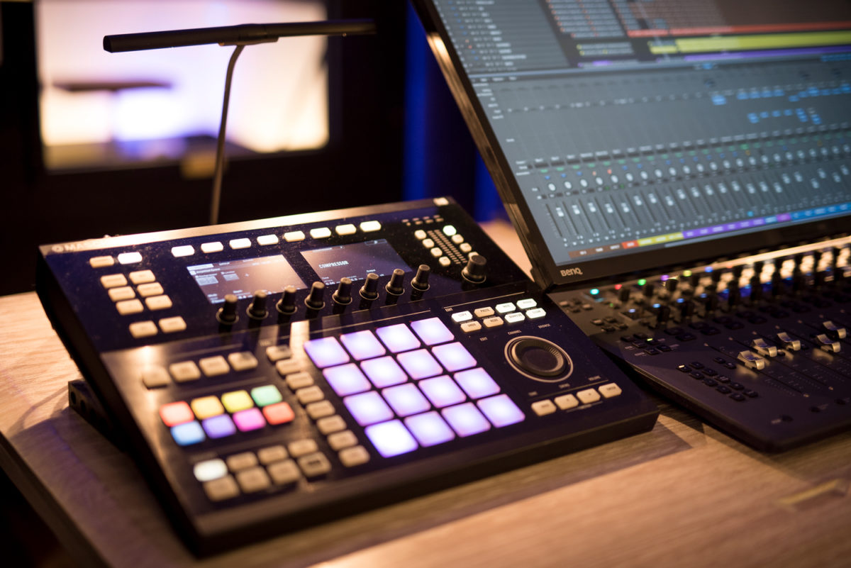 apprendre à produire et travailler des sons